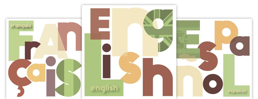 Translator interpreter and language teacher